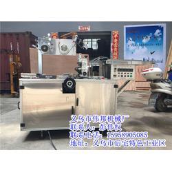 饼干三维包装机-伟邦机械型号齐全-北京三维包装机