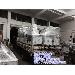 透明膜包装机-伟邦机械诚信为本-肥皂透明膜包装机图片