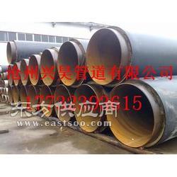 聚氨酯保温钢管厂家反弹之势迅猛图片