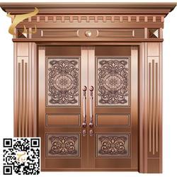 铜门、特来金门业值得信赖、求购铜门图片