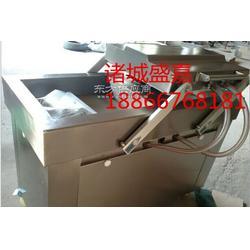 低价供应大块牛羊肉专用真空包装机DZ400-2L型,DZ400-2S型图片