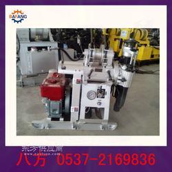 HZ-130YY液压水井钻机提高工作效率降低劳动强度图片