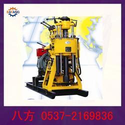 八方 Z-200YY移动液压水井岩心钻机操作方便,安全可靠图片