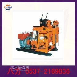 XY-1岩心钻机重量轻、分解性强、便于搬迁图片