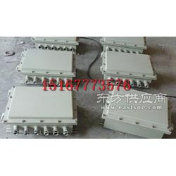 BJX-20/4防爆接线箱什么图片