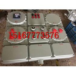 咨询BCX51移动式防爆检修电源插座箱销售点图片