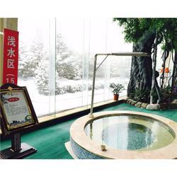 温泉旅游-山西如金生态园-太原温泉旅游图片