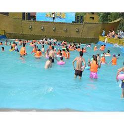 水上乐园哪家好、山西如金生态园、水上乐园图片