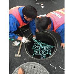 井盖网 聚远安全网 青岛井盖网