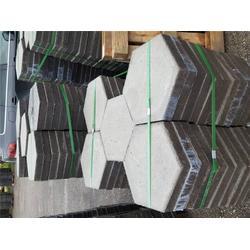 专业生产六角块-六角块-瑞豪水泥制品(查看)图片