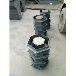 百米桩钢模具、保定广聚、钢模具定做图片