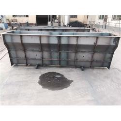 结实水槽钢模具、水槽钢模具、钢模具图片