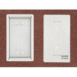 盖板模具厂家销售_保定广聚_RPC盖板模具图片