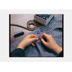 专业定做职业装_元玲时装设计(在线咨询)_景德镇职业装图片