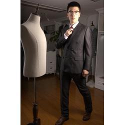 吉安職業裝、職業裝定做多少錢、元玲時裝設計(推薦商家)圖片