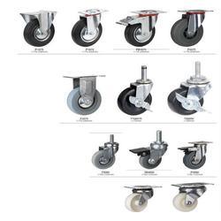 不锈钢脚轮参数,四川不锈钢脚轮,无锡北特机械图片