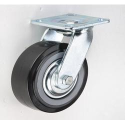 工业脚轮 6寸、工业脚轮、无锡北特机械图片