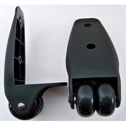 苏州中轻型工业脚轮_中轻型工业脚轮直销_无锡北特机械图片