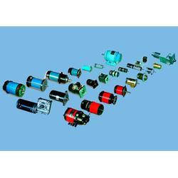 莆田減速電機-山博電機-小型減速電機圖片