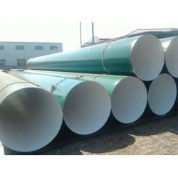 代加工环氧树脂防腐钢管、环氧树脂防腐钢管、万荣防腐图片