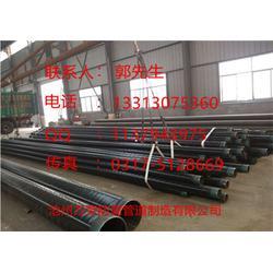 聚乙烯防腐钢管、万荣防腐、聚乙烯防腐钢管图片
