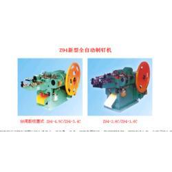 寿阳县全自动制钉机、少林机械、全自动制钉机图片