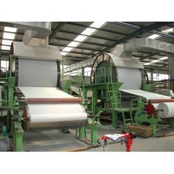 600型造纸机|高效率低故障(在线咨询)|辽阳造纸机图片