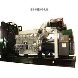 日本三菱柴油发电机-日本三菱柴油发电机-中能机电科技图片