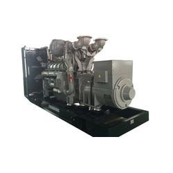 柴油发电机组哪家好-柴油发电机组-中能机电科技(查看)图片