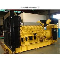 凌重柴油发电机-宁德凌重柴油发电机-中能机电科技图片