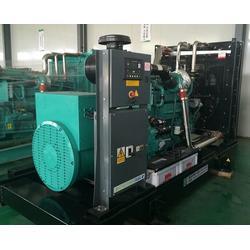 中能机电科技有限公司 MTU奔驰柴油发电机图片