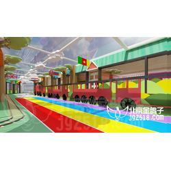 河西幼儿园设计、金鸽子、幼儿园设计公司哪家强图片
