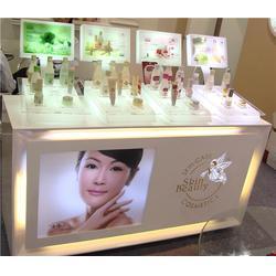 潮州化妆品展示柜|品质展柜(在线咨询)|商超化妆品展示柜图片