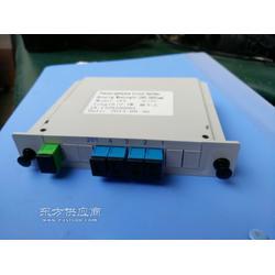 插卡式SC口光纤分路器14图片