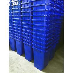 安仁垃圾桶,垃圾桶怎么折,邵东金盛塑料厂(优质商家)图片