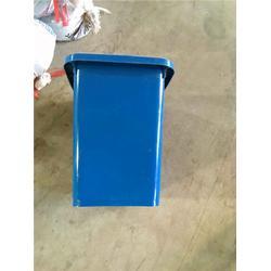 公园环卫垃圾桶、环卫垃圾桶、湖南金盛塑料厂(查看)图片