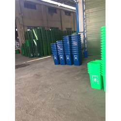 溆浦垃圾桶、湖南金盛塑料厂、中式垃圾桶图片