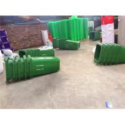 塑料垃圾桶 垃圾桶 湖南金盛塑料厂图片