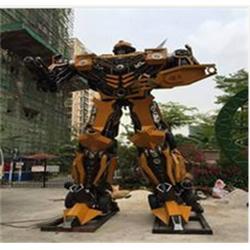 济南变形金刚模型,章丘市宏尚机械科技有限公司图片