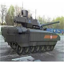 军事模型公司-章丘军事模型-宏尚机械图片