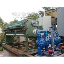 铸铁气动隔膜泵 专业铸铁气动隔膜泵厂家 现货 凯巨供图片