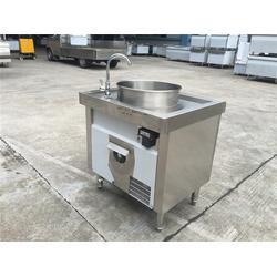 安磁让您安心、升降电自动煮面机、重庆自动煮面机图片