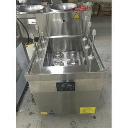 自动煮面机-冠睿厨房设备联保两年-自动煮面机操作视频图片