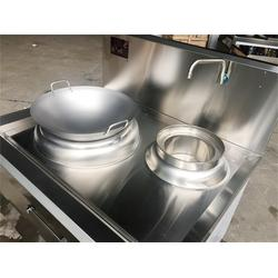 商用电磁炉_安磁炊事设备低价热销_大功率商用电磁炉图片
