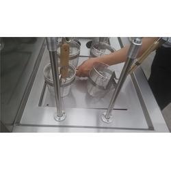 安磁让您安心,上海自动煮面机,商用自动煮面机图片
