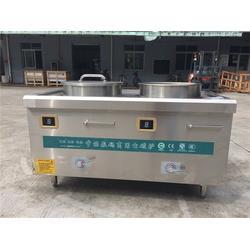北京自动煮面机-安磁让您安心-四孔自动煮面机图片