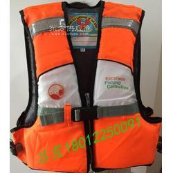 休闲款儿童款救生衣马甲图片