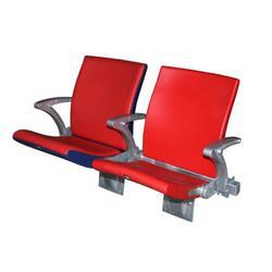 公共座椅、公共座椅厂家、恒益诚舞台设备(优质商家)图片