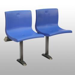 公共座椅-体育场馆公共座椅-恒益诚舞台设备(优质商家)图片