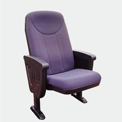 报告厅伸缩看台座椅、恒益诚舞台设备、伸缩看台座椅图片